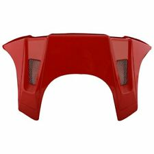HJC Replacement Rear Vent For FG-15 Helmet Red