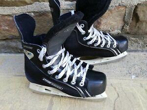 Bauer Nike Supreme One05 Ice Skates / Hocky Skates Size UK 5.5 US 6 EU 38.5