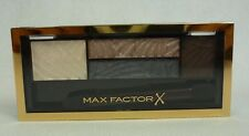 Max Factor X Smokey Eye Drama Kit 02 Lavish Onyx 2 in 1 Shadow+Brow Powder