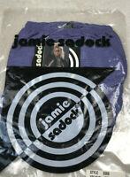 NWT Jamie Sadock Women's Underwear Style 369 Size Medium Purple NEW Sealed