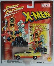 """Johnny Lightning – ´55 / 1955 Chrysler C-300 """"X-Men"""" Neu/OVP"""