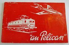 """Catalogue jouet """"magasin Au Pelican Annee 58/59"""