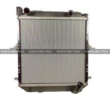Behr Radiator Nissan Cabstar 98-11 3.0TD NISSAN ATLEON 98-11 214009x203
