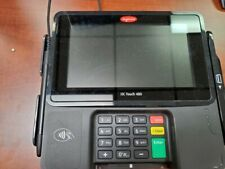 Ingenico iSc Touch 480 Isc480‑11P2809A/11T2808 A Credit Card Terminal