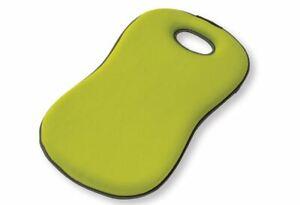Spear & Jackson Kew Gardens Kneeler Lime Green & Grey 5 Layer Kneeling Pad New