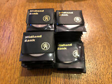 More details for 1981 diana & charles crown coin x 36 midland bank sleeves bunc