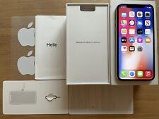 iPhone X 256gb Silver Unlocked (NO FACE ID, SEE DESCRIPTION