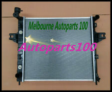 Radiator for Jeep Grand Cherokee WJ WG 4.0Ltr 6cly 1999-2005 04 03 Auto Manual