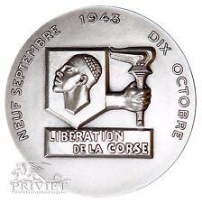 France / Collection seconde Guerre Mondiale 1939-1945 /Libération de la Corse