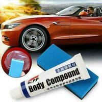 Super racle Car Scratch Removal Kit Cream Automobiles Repair Paint Polishing