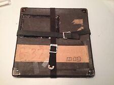 """Vintage 16mm Movie Film Reel Shipping Box 13"""" x 13"""""""