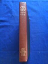 R. CRUMB SKETCHBOOK. NOV. 1974 TO JAN. 1978 - SECOND PRINTING BY R. CRUMB