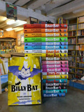Intégrale Billy Bat N. Urasawa 20 vol.  En FRANCAIS