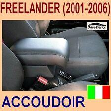Freelander (2001-2006) -accoudoir TOP pour -armrest -mittelarmlehne-Land Rover-@
