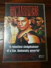 Once Were Warriors (Temuera Morrison -  Mamaengaroa Kerr-Bell ) DVD (5)