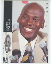 1993-94 Upper Deck SE #MJR1 Michael Jordan RC