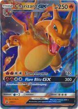 Charizard GX - SM211 - Promo Pokemon Sun & Moon NM