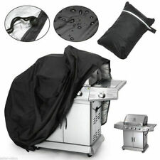 bbq gas grill covers waterproof built in 4 Burner Uv Protector heavy duty large