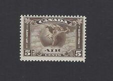 Canada 1930 5c Air MM SG 310