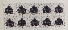 "(10) Young The Giant Home of the Strange 3x3"" Album Stickers Fast Shipping LOOK"