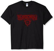 HYPOCRISY-  shirt GildanS M L XL XXL 3XL