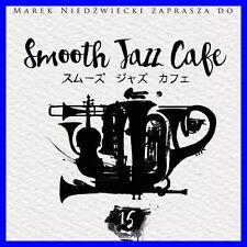 Szybko/ SMOOTH JAZZ CAFE 15 / Niedźwiecki /2CD/