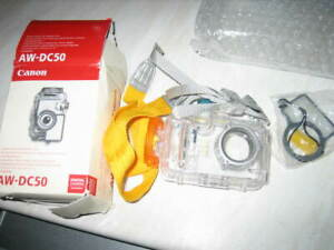 Canon AW-DC50 Underwater Casing