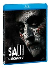 Saw: Legacy (Blu-Ray) EAGLE PICTURES