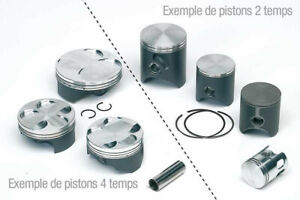 Piston Spare For Cylinder Works for Yamaha YZ450F 478CC