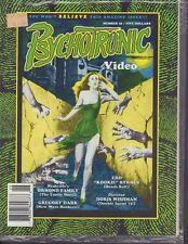 Psychotronic Video #26 Edd Byrnes Doris Wishman Ormond 020218DBE2