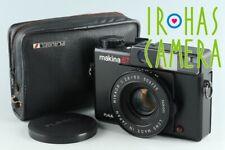 Plaubel Makina 67 Medium Format Rangefinder Film Camera #27188 E3