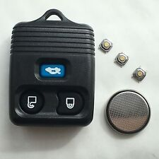 Ford Transit Mondeo Connect Remote Key Fob Full Repair Kit with Micro Swithes