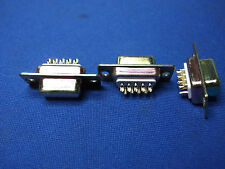 302450 DSUB Connector 9-PIN SOLDER ORIG PACKAGING NEW