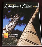 Disneyland Tales from the Laughing Place Issue #2 April 2005 Walt Disney Parks