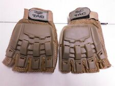 Valken Paintball V-Tac Tactical Scenario Gloves Xl/Xxl Mag Fed Woods