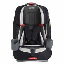 Graco 1/2/3 Group Baby Car Seats