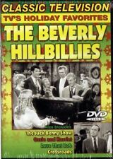 Classic Television The Beverly Hillbillies DVD NEW