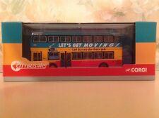 Corgi 44601 Citybus Leyland Atlantean. B.N.I.B