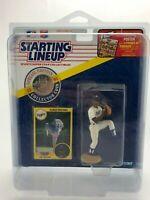 Ramon Martinez 1991 Starting Lineup Kenner Los Angeles Dodgers Baseball Pitcher