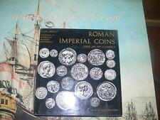 Breglia, L - Roman Imperial Coins. Their Art & Technique