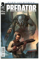 PREDATOR Fire and Stone #1 2 3 4, NM, Horror, more in store, 1-4 set, 2014, A