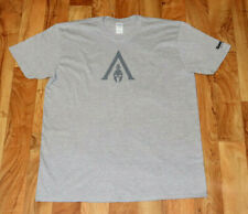 Assassin's Creed Odyssey Rare Promo T-Shirt Size XL PS4 Xbox One GameStop