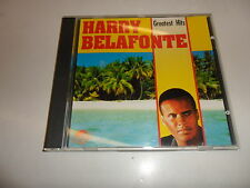 Cd   Harry Belafonte  – Greatest Hits