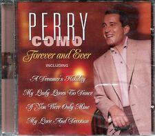 Perry Como - Forever and Ever