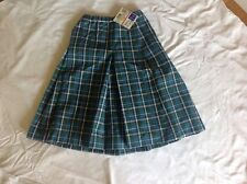 NWT Royal Park School Uniform Style 134 Color 86 Size 8 Girls Skirt