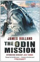 The Odin Mission By James Holland. 9780552157360
