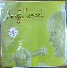 First/Original Issue LP+DVD > LEAF HOUND / LIVE IN JAPAN 2012 < Black sabbath