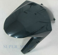 Front Guard Fender Fairing Plastic For Kawasaki Ninja ZX10R 2008-2010 Unpainted