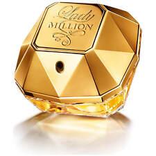 Lady Million by Paco Rabanne 2.7oz/80ml EDP Perfume New Original White Box Tstr