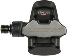 Look Keo Blade Carbon Ti 12/16Nm Pedals Black